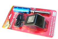 GLOW STARTER WITH CHARGER 240V