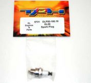 50-100.10 (DL ENGINE PART) DL50-100 SPARK PLUG CHINESE