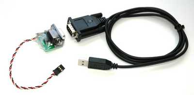 CELLPRO 10S-4S USB PROG CABLE