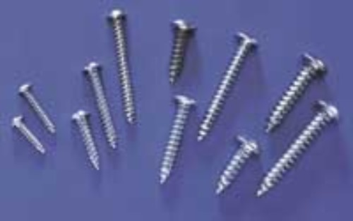 BUT HEAD SCREW NO 2 X 2 DUBRO 526