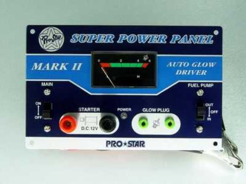 TY1 SUPER POWER PANEL 12V TY1023