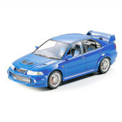 LANCER EVOLUTION TAMIYA T24213 Plastic Model Kit