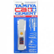 TAMIYA CA CEMENT QUICK TYPE 87062
