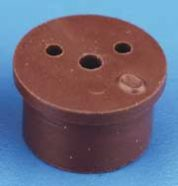 400 GAS CONVERS STOPPER DUBRO 400