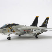 1/48 F-14A TOMCAT TAMIYA T61114 Plastic Model Kit