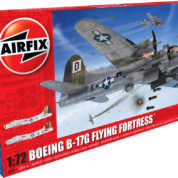 BOEING B17G AIRFIX 08017 Plastic Model Kit