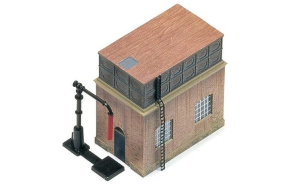 HORNBY R8003 WATER TOWER