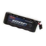 VENOM 6V 1600MAH NIMH FLAT RX PACK