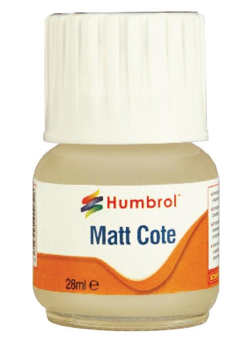 HUMBROL MATT COTE 28ml 5601