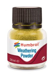 HUMBROL SAND WEATHERING POWDER AV0003 28ML