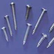 2X 3/8 BUTTON HEAD METAL SCREW DUBRO 525