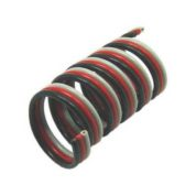 TY1 SERVO WIRE 50 STRAND CABLE BLACK/RED/GREEN TY4072