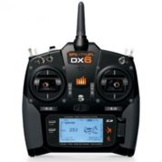 SPEKTRUM DX6 6CH MODE1 AR6600T