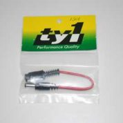 TY1 JR TX CHARGE ADAPT - UNIV TY15010