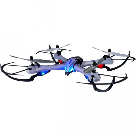 REVELL FORMULA Q QUADCOPTER DRONE RTF Mode2