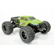 FUNTEK 1/12 MONSTER TRUCK GREEN MT12 RTR