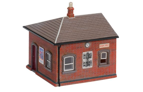 HORNBY R9530 MAGNA BOOKING OFFICE