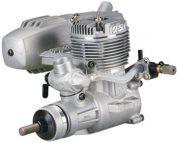46AX MAX OS MOTOR W/3010 SILENCE