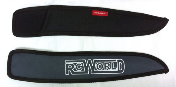REVOC RCWORLD PROP COVER MEDIUM 20'-24'