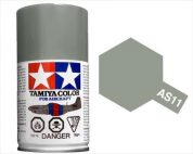 TAMIYA AS11 MEDIUM SEA GREY ACRYLIC SPRAY PAINT 100ml (Aircraft)