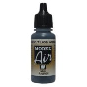 VALLEJO MODEL AIR ACRYLIC PAINT INTERMEDIATE 71005