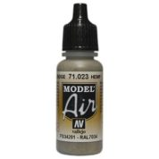 VALLEJO MODEL AIR ACRYLIC PAINT HEMP 71023
