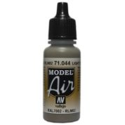 VALLEJO MODEL AIR ACRYLIC PAINT L/GREY GREEN 71044
