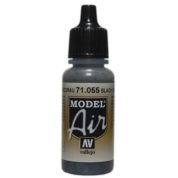 VALLEJO MODEL AIR ACRYLIC PAINT GREY GREEN 71055
