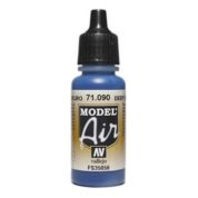 VALLEJO MODEL AIR ACRYLIC PAINT BLUE ANGEL 71090