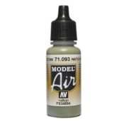 VALLEJO MODEL AIR ACRYLIC PAINT FIELD GREEN 71093