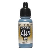 VALLEJO MODEL AIR ACRYLIC PAINT US WWII INT BL 71113