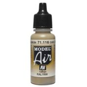 VALLEJO MODEL AIR ACRYLIC PAINT CAMO GREY GREN 71116