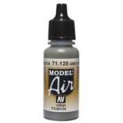 VALLEJO MODEL AIR ACRYLIC PAINT GREY VIOLET 71128