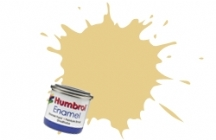 103   HUMBROL ENAMEL PAINT CREAM MATT