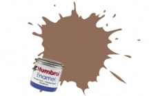110   HUMBROL ENAMEL PAINT NATURAL WOOD MATT