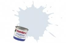 191   HUMBROL ENAMEL PAINT CHROME SLIVER GLOSS