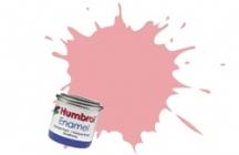 200   HUMBROL ENAMEL PAINT PINK GLOSS