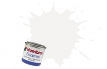 49   HUMBROL ENAMEL PAINT VARNISH MATT