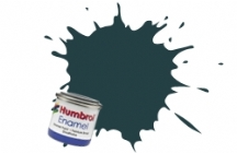 67   HUMBROL ENAMEL PAINT TANK GREY MATT