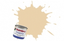 71   HUMBROL ENAMEL PAINT OAK SATIN