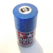 TS-10   TAMIYA ACRYLIC SPRAY PAINT  FRENCH BLUE