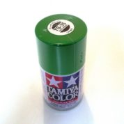 TS-35   TAMIYA ACRYLIC SPRAY PAINT  PARK GREEN