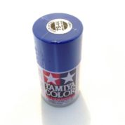 TS-44   TAMIYA ACRYLIC SPRAY PAINT  BRILLIANT BLUE
