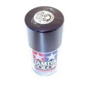 TS-53   TAMIYA ACRYLIC SPRAY PAINT  DEEP METALLIC BLU