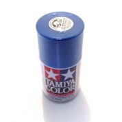 TS-54   TAMIYA ACRYLIC SPRAY PAINT  LGHT METALLIC BLUE