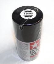 TS-55   TAMIYA ACRYLIC SPRAY PAINT  DARK BLUE