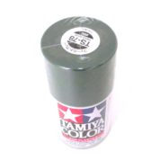 TS-78   TAMIYA ACRYLIC SPRAY PAINT  FIELD GREY 2