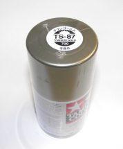 TS-87   TAMIYA ACRYLIC PAINT TITANIUM GOLD