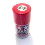 TS-8   TAMIYA ACRYLIC SPRAY PAINT  ITALIAN RED
