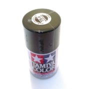TS-9   TAMIYA ACRYLIC SPRAY PAINT  BRITISH GREEN